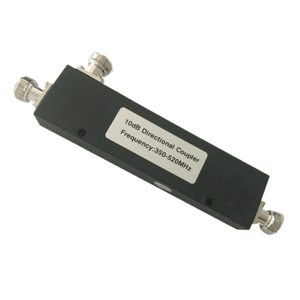 UHF 350-520MHz 10dB Directional Coupler N Female Indoor